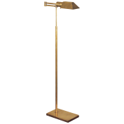 Торшер Studio Swing Arm Floor Lamp