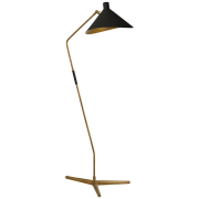 Торшер Mayotte Large Offset Floor Lamp