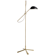 Торшер Graphic Floor Lamp