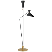Торшер Austen Large Dual Function Floor Lamp