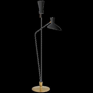 Торшер Austen Large Dual Function Floor Lamp