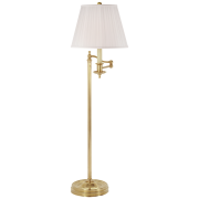 Торшер Stockton Swing Arm Floor Lamp
