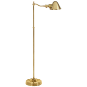 Торшер Hayward Floor Lamp