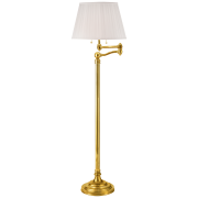 Торшер Sargent Swing Arm Floor Lamp