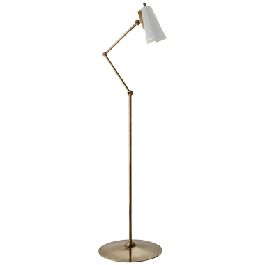 Торшер Antonio Articulating Floor Lamp