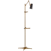 Торшер Antonio Articulating Easel Floor Lamp