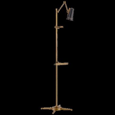 Торшер Antonio Articulating Easel Floor Lamp
