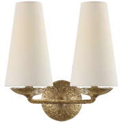 Бра Fontaine Double Sconce