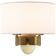 Бра Graceful Ribbon Double Sconce