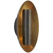 Бра Aura Medium Oval Sconce