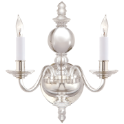 Бра George II Double Sconce
