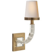 Бра Cube Sconce