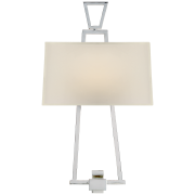 Бра Modern Darlana Bouillotte Sconce