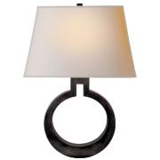 Бра Ring Form Large Wall Sconce