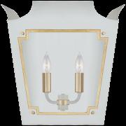 Бра Caddo Lantern Sconce