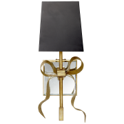Бра Ellery Gros-Grain Bow Small Sconce