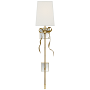 Бра Ellery Gros-Grain Bow Tail Sconce