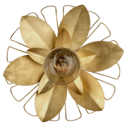Бра Keaton Mixed Floral Sconce