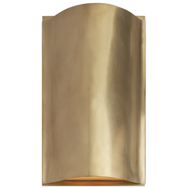 Бра Avant Small Curve Sconce
