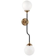 Бра Bistro Double Wall Sconce