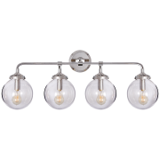 Бра Bistro Four Light Bath Sconce