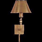 Бра Swivel Head Wall Lamp