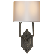 Бра Silhouette Fretwork Sconce
