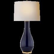 Настольная лампа ORSON BALUSTRADE FORM TABLE