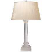 Настольная лампа Slender Column Table Lamp