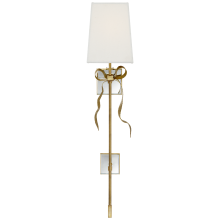 Бра ELLERY GROS-GRAIN TAIL SCONCE