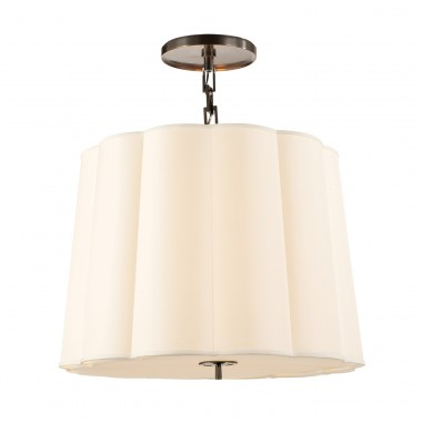 Люстра SIMPLE SCALLOP CHANDELIER