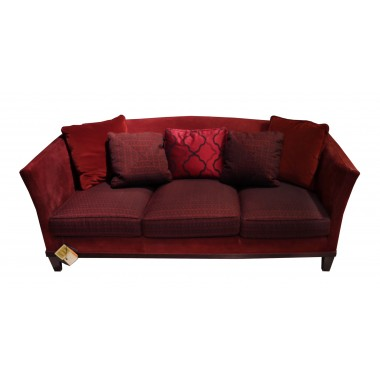 Диван FLARED ARM SOFA