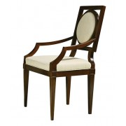 Стул LOUIS DINING ARM CHAIR