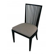 Стул SLAT BACK SIDE CHAIR