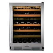Компактный винный шкаф SUB-ZERO под столешницу