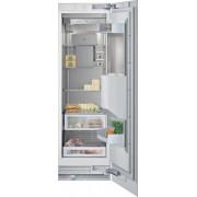 Полностью встраиваемый холодильник Gaggenau шириной 600 мм