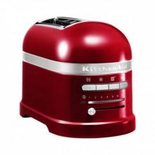Тостер KitchenAid Artisan, цвет карамельное яблоко