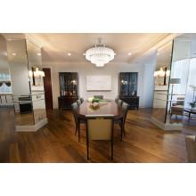 Ванна отдельно стоящая BAGLIONI COBRA 1700x680x725, Imperial, чугун и бронза