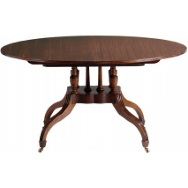 """Cтол  60"""" ROUND DINING TABLE"""