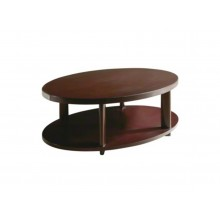 Овальный журнальный столик OVAL COFEE TABLE