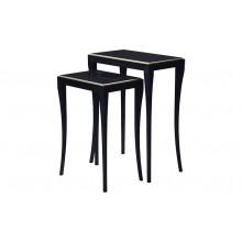 Набор акцентных  столиков GORGONE TABLES