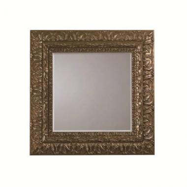 Зеркало для ванны в GENEVIEVE декоративной раме, Imperial
