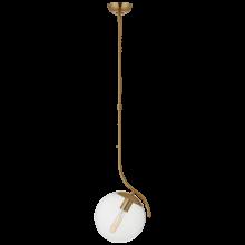 Люстра Caia Globe Pendant