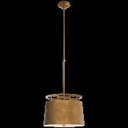 Люстра Bryden Medium Round Pendant