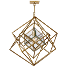 Люстра Cubist Small Chandelier