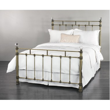 Кровать, REMINGTONE, Wesley Allen