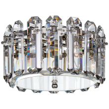 Люстра Bonnington Medium Flush Mount