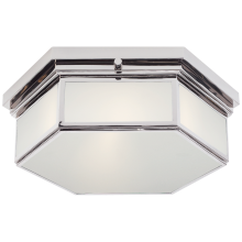Люстра Alderly Small Flush Mount