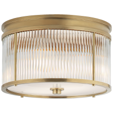 Люстра Allen Medium Round Flush Mount