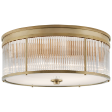Люстра Allen Large Round Flush Mount